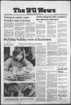 The BG News November 30, 1978