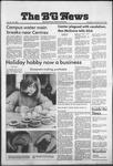 The BG News November 30, 1978