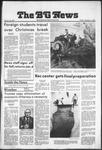 The BG News December 1, 1978
