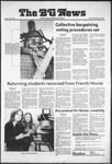 The BG News January 5, 1979