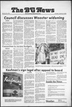 The BG News January 9, 1979