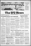 The BG News January 12, 1979