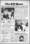 The BG News January 16, 1979
