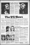 The BG News January 17, 1979