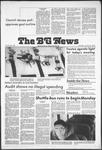 The BG News January 18, 1979