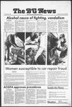 The BG News January 23, 1979