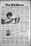 The BG News January 24, 1979