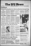 The BG News January 30, 1979