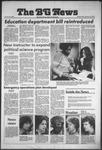 The BG News January 31, 1979