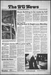 The BG News February 1, 1979