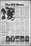 The BG News February 7, 1979