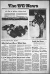 The BG News February 8, 1979