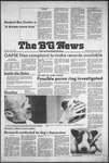 The BG News February 9, 1979