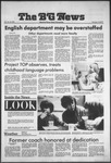 The BG News February 13, 1979