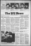 The BG News February 14, 1979