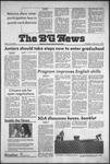 The BG News February 15, 1979