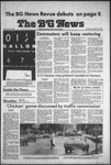 The BG News February 16, 1979