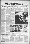 The BG News February 20, 1979