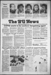 The BG News February 21, 1979