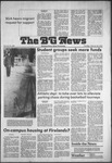 The BG News February 22, 1979