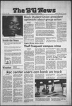 The BG News February 23, 1979