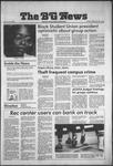 The BG News February 23, 1979