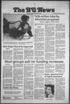 The BG News February 27, 1979