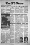The BG News March 1, 1979