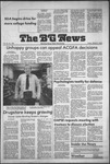 The BG News March 2, 1979