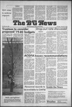 The BG News March 8, 1979