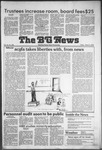 The BG News March 9, 1979