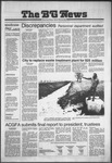 The BG News March 28, 1979
