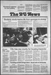The BG News March 29, 1979