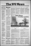 The BG News April 4, 1979