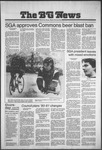 The BG News April 5, 1979