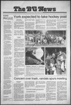 The BG News April 10, 1979