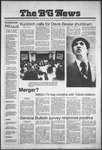 The BG News April 11, 1979