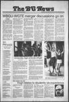 The BG News April 13, 1979