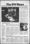 The BG News April 17, 1979