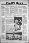 The BG News April 19, 1979