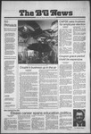The BG News April 20, 1979