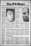 The BG News April 26, 1979