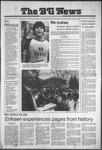 The BG News April 27, 1979