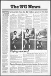 The BG News May 2, 1979