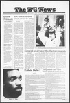 The BG News May 3, 1979