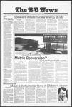 The BG News May 4, 1979