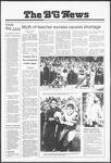 The BG News May 8, 1979