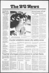 The BG News May 9, 1979