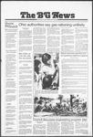 The BG News May 10, 1979