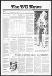 The BG News May 11, 1979